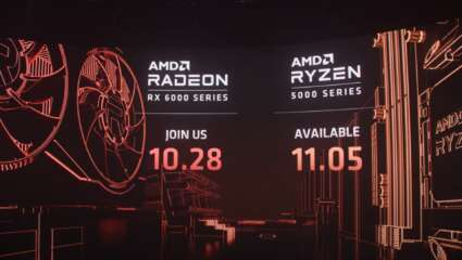 AMD's New 5000 Series Processors Sell Out Within Minutes Of Launch, Frustrating Enthusiasts