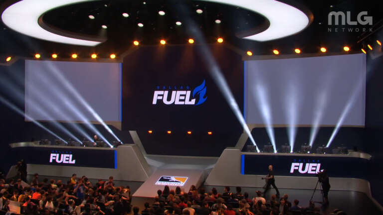 OWL - Dallas Fuel Releases Nine Players To Admit Roster Rebuilding, Keeps DPS Player Doha