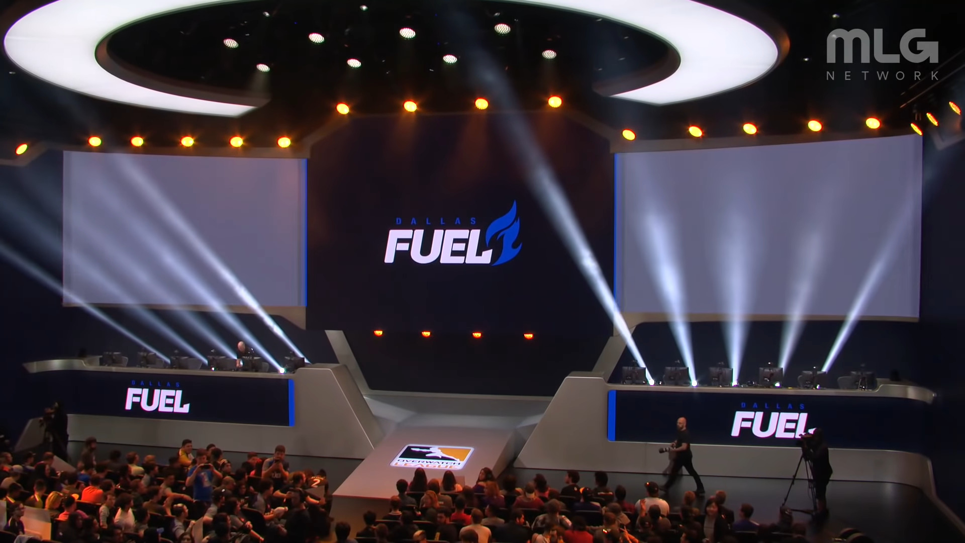 OWL – Dallas Fuel Releases Nine Players To Admit Roster Rebuilding, Keeps DPS Player Doha