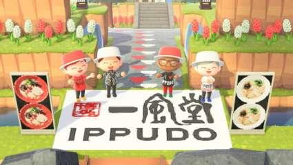 Ippudo Ramen Restaurant Sets Up Virtual Shop In Animal Crossing: New Horizons