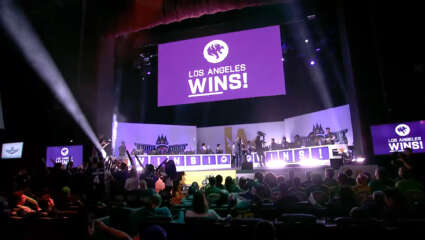 OWL - Brenda Suh Is The New General Manager Of The Los Angeles Gladiators