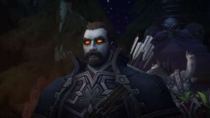 World Of Warcraft: Shadowlands Scourge Pre-Expansion Event To Begin November 10th