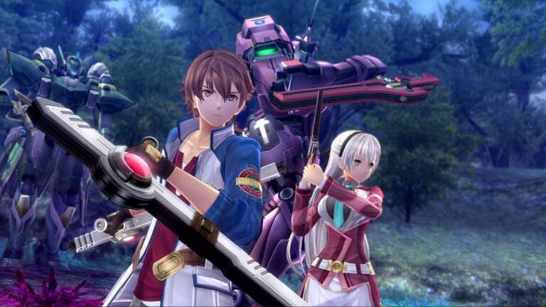 The Legend of Heroes: Trails of Cold Steel 4 PlayStation 4 Digital Deluxe Edition Preorders Now Available
