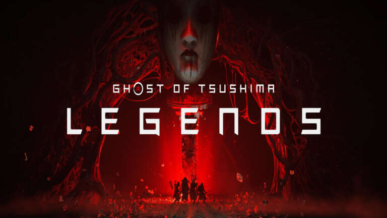 Ghost Of Tsushima Legends Raid Tale Of Iyo Releases On October 30