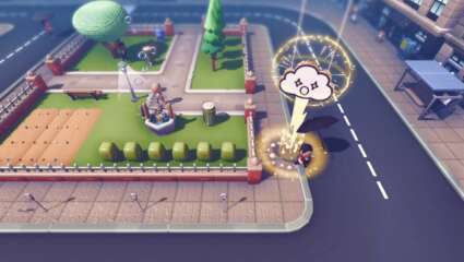 Rain on your Parade Is Headed To Xbox and PC Sometimes Next Year