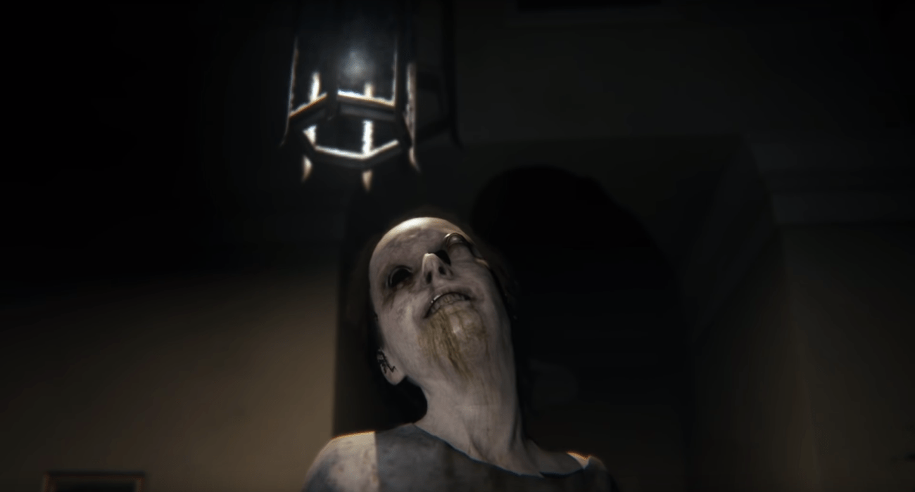 The Silent Hill Demo P.T. Will Not Be Supported On The PS5, Despite Offering Backwards Compatibility
