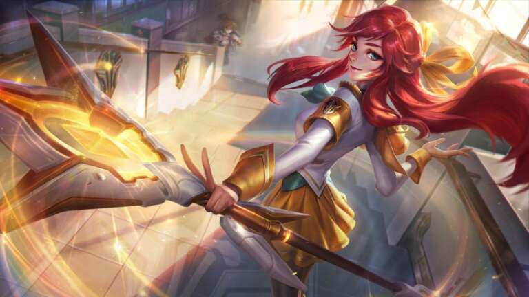 Best Champions To Play In League Of Legends: Wild Rift To Dominate Your Enemies And Climb In Rank