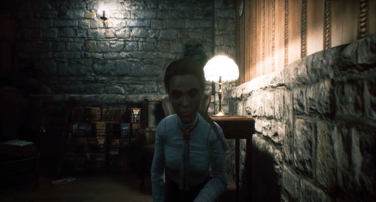 Remothered: Broken Porcelain Is Now Available