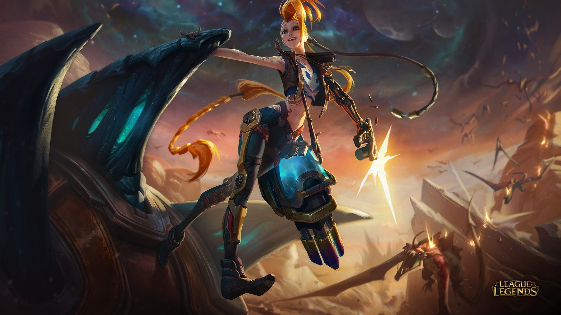 Riot Games Aims To Adjust Certain Champions And Raise Mana Pools Following Item Adjustments
