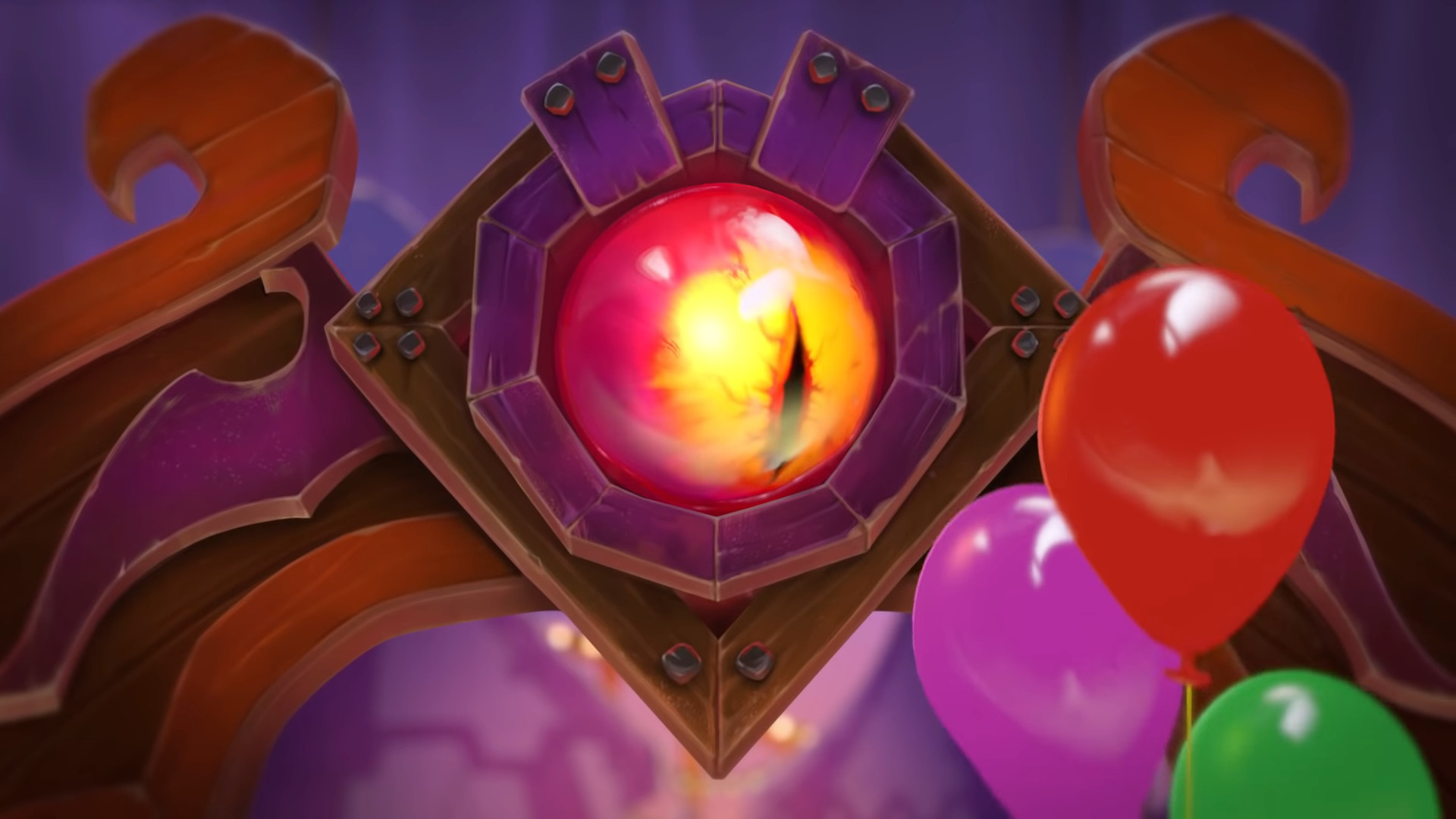 Blizzard Announces Its Fall Reveal Stream For Hearthstone On October 22, Twitch Drops For Free Packs Is Active