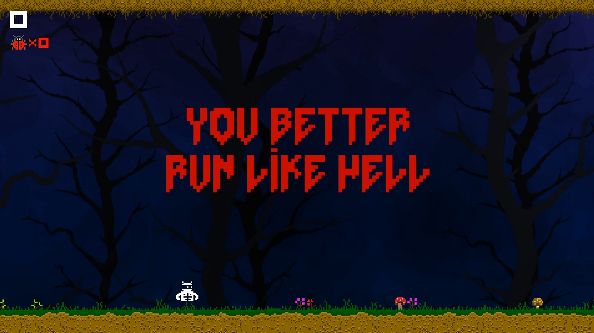 ABS vs THE BLOOD QUEEN Is A Unique Arcade Platformer Available via Steam Early Access
