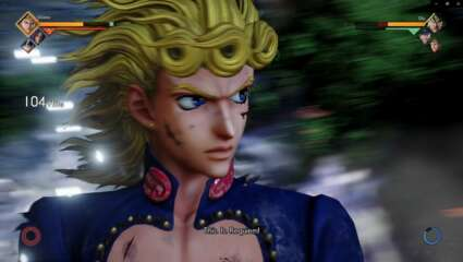 Bandai Namco Confirms Jump Force DLC Characters Giorno Giovanna And Yoruichi Shihoin