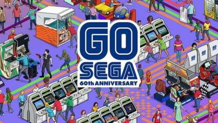 Sega Sells Arcade Business In Japan Due To Financial Losses Caused By Covid-19