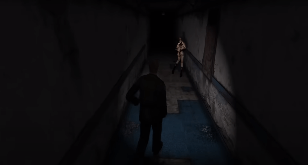 Silent Hill 2 Enhanced Edition Has A New Fan Patch Out Now That Addresses Many Issues