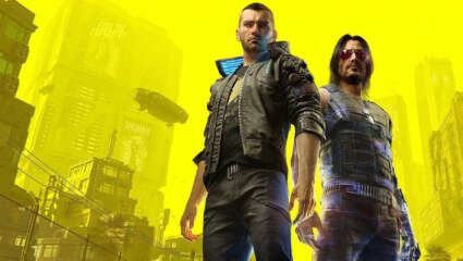 CD Projekt Red Says Cyberpunk 2077's Pre-Order Numbers Are 'Visibly Higher' Than Any Witcher Title