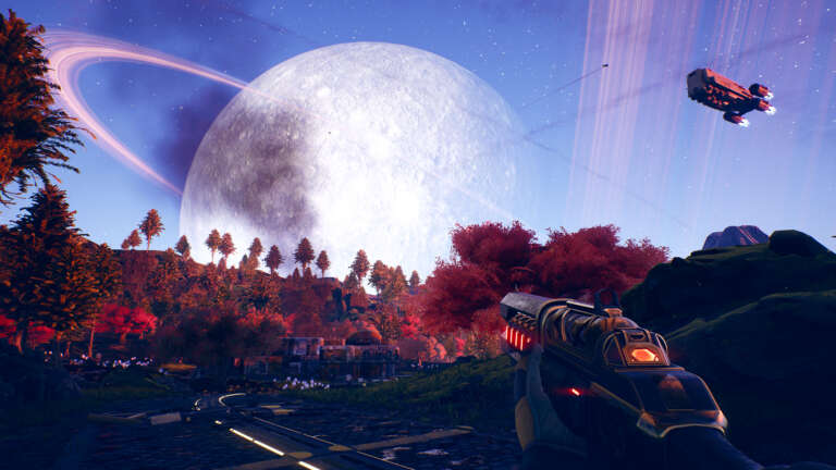 A New Installment of Booze-Soaked DLC Is Headed To Outer Worlds, According To Leak