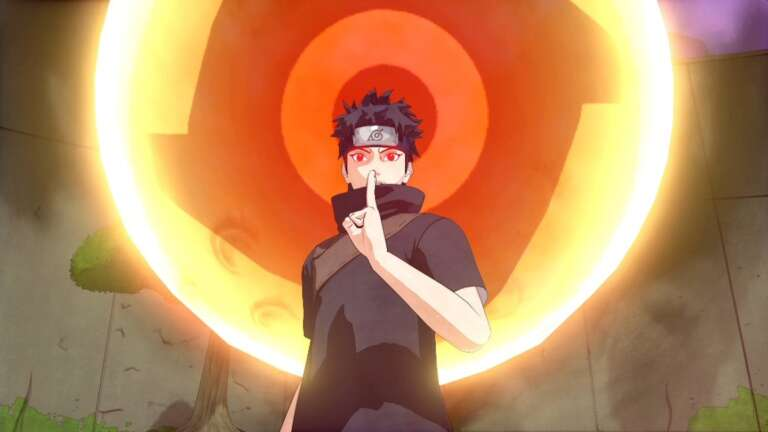 Shisui Uchiha Joins The Cast Of Naruto to Boruto: Shinobi Striker