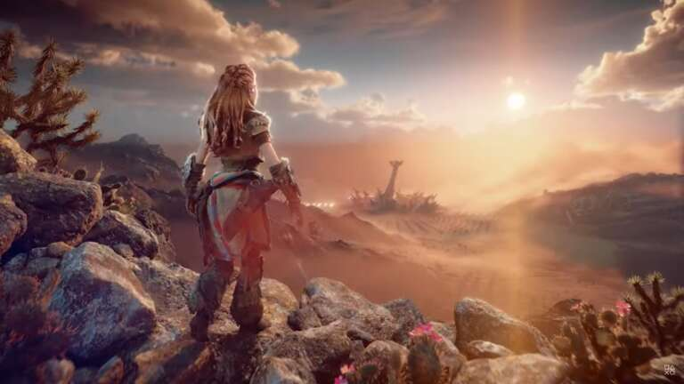 PlayStation's Recent Video Ad Unveils Horizon Forbidden West, Gran Turismo 7, And Others Are Expected Early Next Year