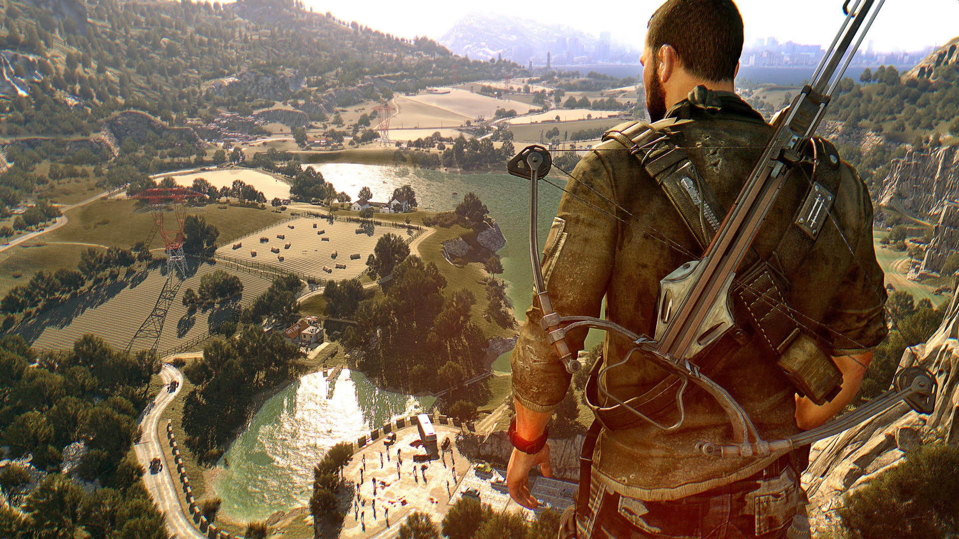 Dying Light Anniversary Edition For PlayStation 4 And Xbox One Launches On December 8