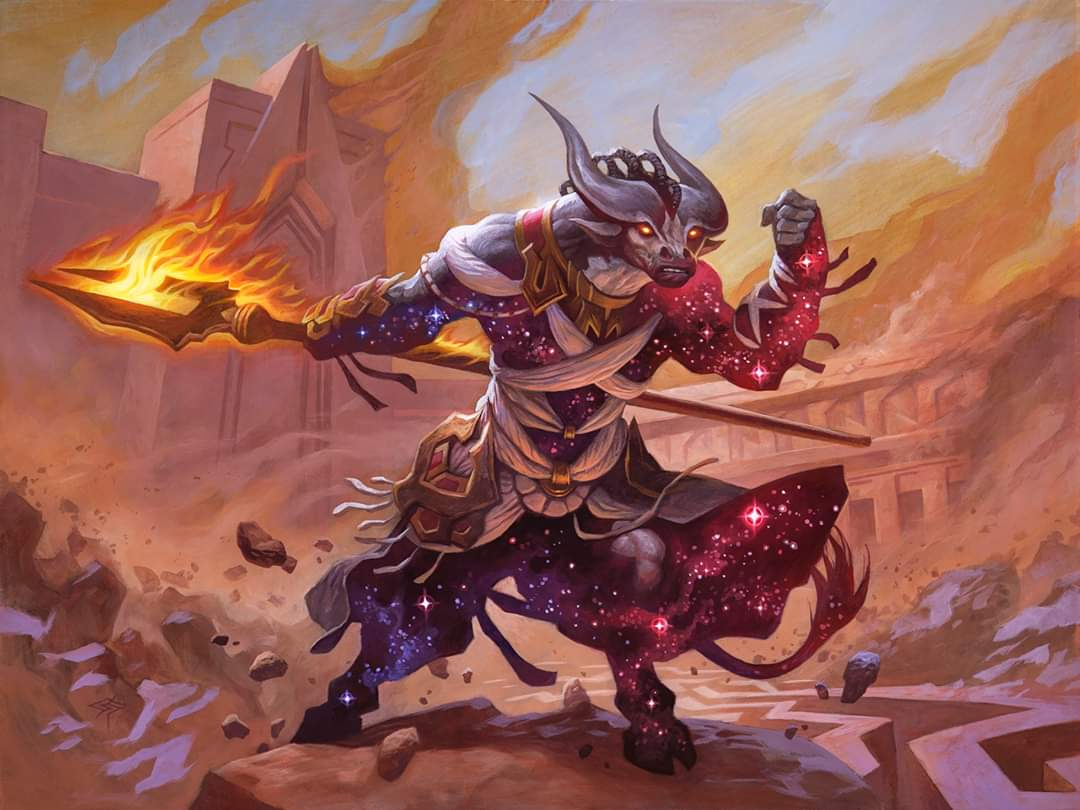 Tasha's Cauldron Of Everything: Twilight Domain Receives Final Print In Wizards Of The Coast's Newest Rules Expansion