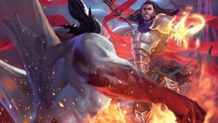 Tasha's Cauldron Of Everything: Oath Of The Watchers Paladin Receives Reprint In D&D's Newest Rules Expansion