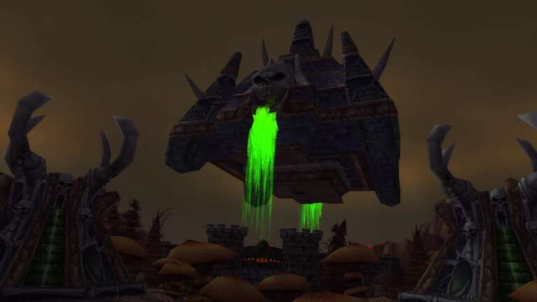 Naxxramas Attunement Now Available For Raiders In World Of Warcraft: Classic
