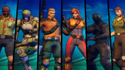 G.I. Joe: Operation Blackout Finally Gets A Steam Release Date For December 15