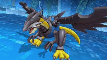Digimon Story: Cyber Sleuth Celebrates Over 1.5 Million Units Sold Worldwide