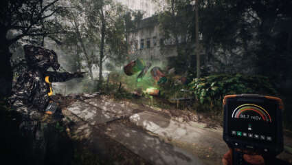 Chernobylite Has Confirmed That It Will Be Releasing On Consoles