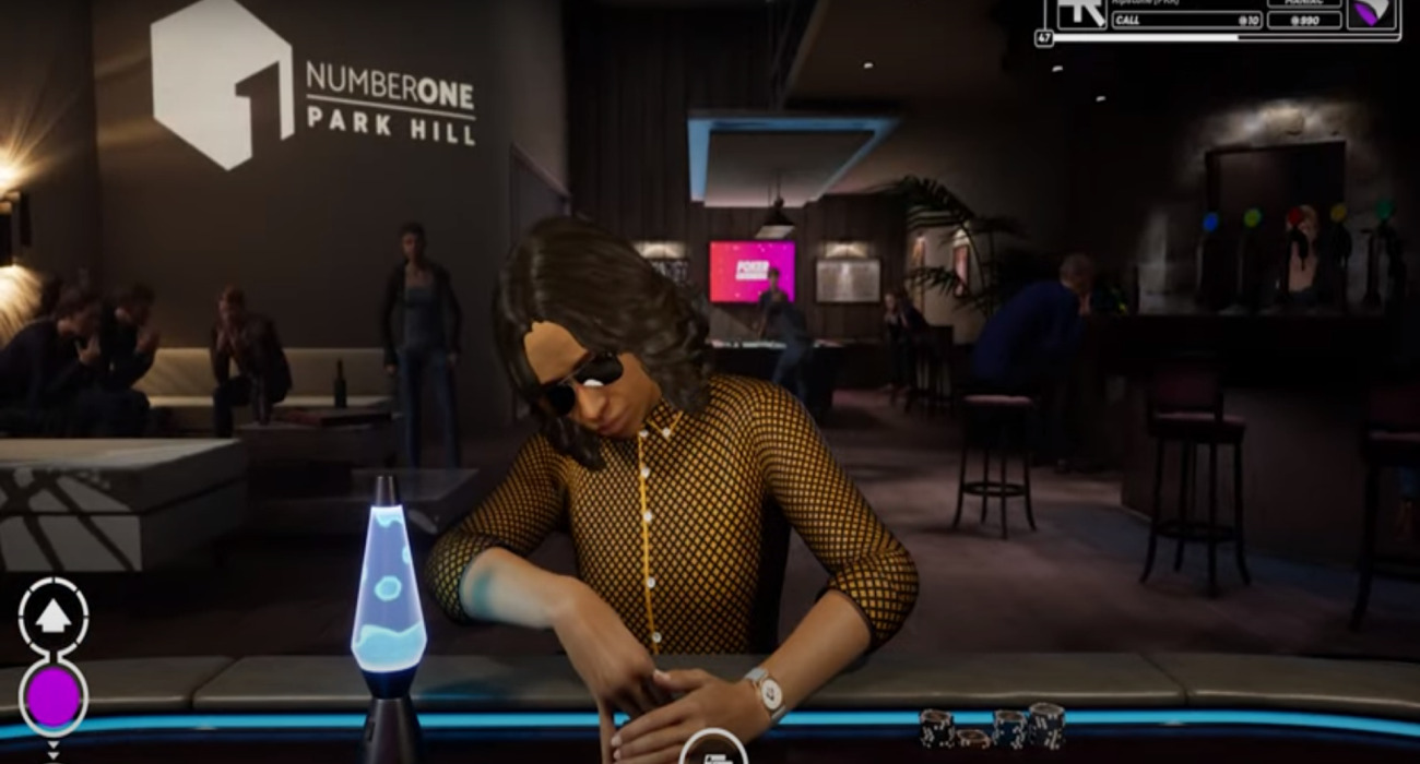 Poker Club Is Sporting Some Beautiful HD Graphics In Latest Gameplay Trailer
