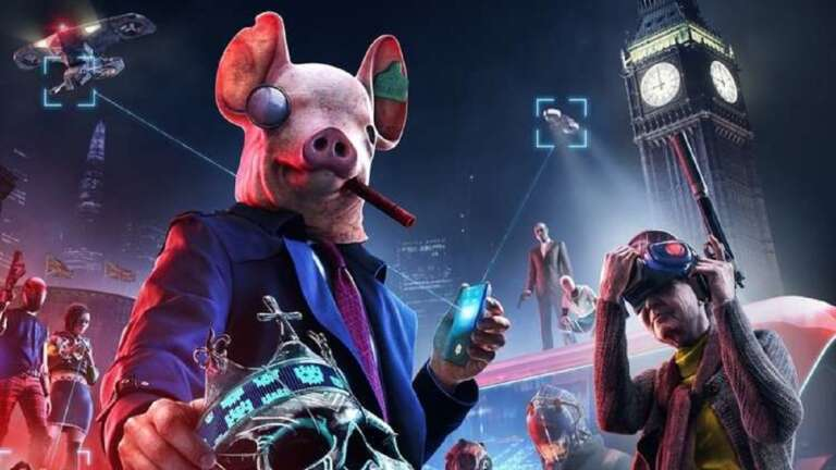 New Watch Dogs - Legion Gameplay Video Reveals Xbox Series S Ray Tracing In Action With Promising Results