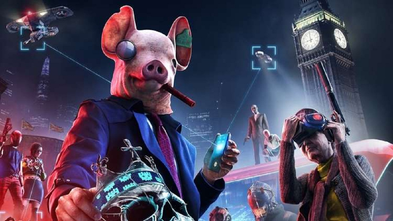 New Watch Dogs – Legion Gameplay Video Reveals Xbox Series S Ray Tracing In Action With Promising Results