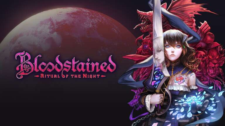Bloodstained: Ritual Of The Night Mobile Port Announced