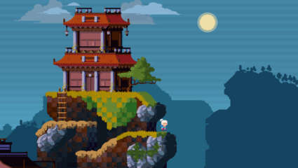YesterMorrow Is A Unique Time-Traveling Platformer That Has Launched On Xbox One, PS4, Nitendo Switch and PC