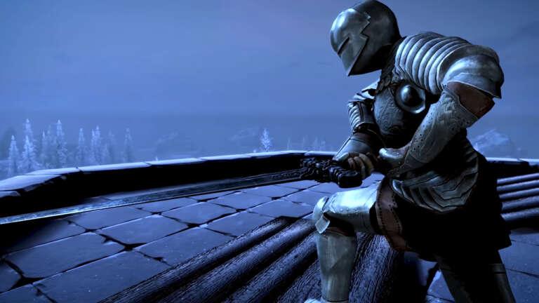 Beyond Skyrim Team Releases Iliac Bay Developer Diary - Showcases Progress On The Highly Anticipated Mod For Skyrim So Far