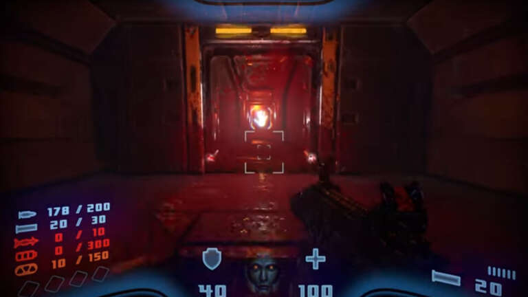 The Indie Shooter Prodeus Is Now Available On Steam