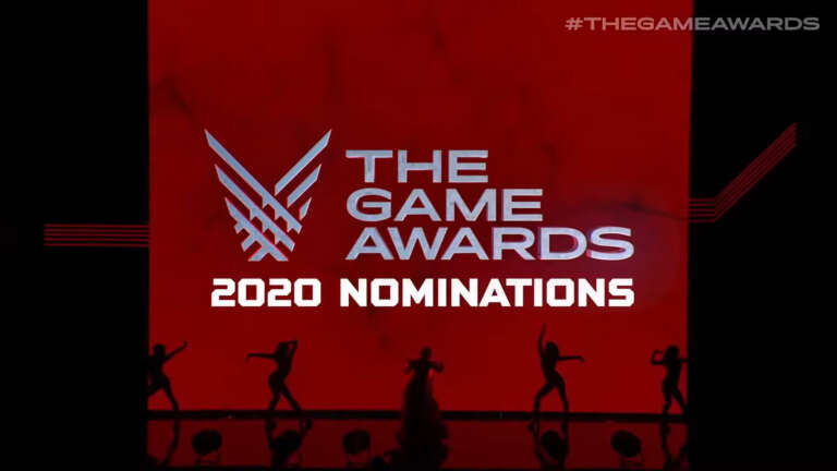 The Game Awards Announce The Six Titles Up For The 2020 Game Of The Year With Your Votes