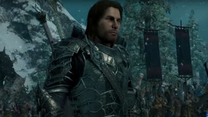 Middle-Earth: Shadow Of War Is Free For PS Plus Members Starting November 3rd