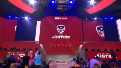 """OWL - Washington Justice Signs DPS Player Min """"Jerry"""" Tae-Hui"""