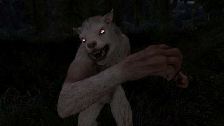 Skyrim Build Ideas: The Werewolf – Perks, Items, and Roleplay Ideas For New Playstyle