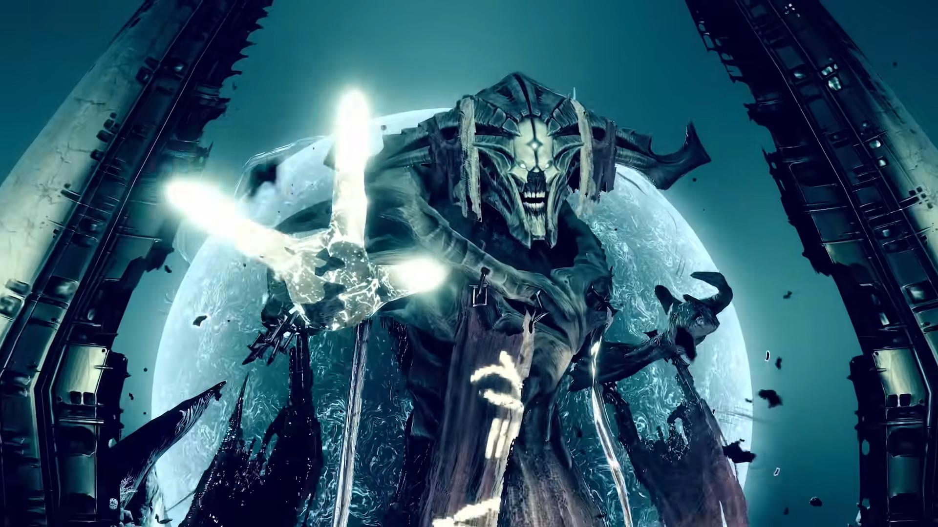 Destiny 2 Hotfix 3.0.0.4 Fixes Various Bugs Following Release Of Beyond Light DLC