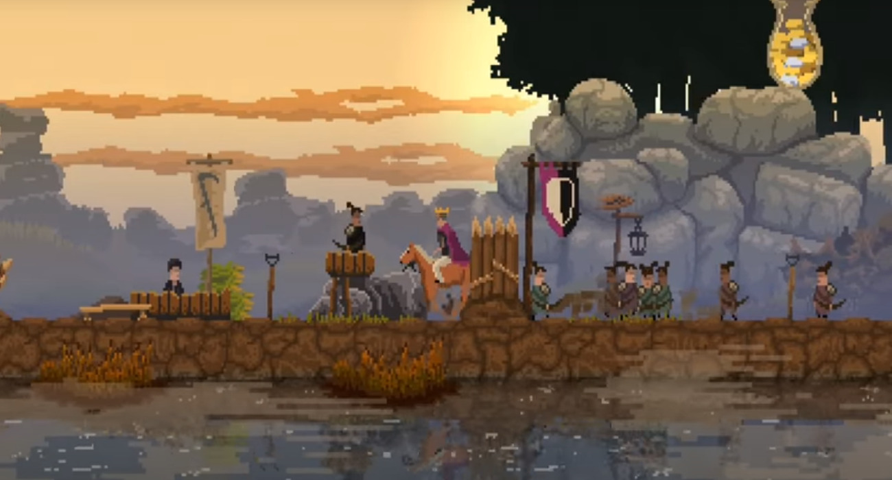 The Strategy Game Kingdom: Classic Is Free Right Now Via The Humble Store
