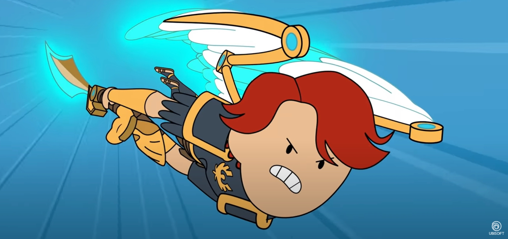 Adventure Time's Finn And Jake Join Immortals Fenyx Rising In New Crossover Video
