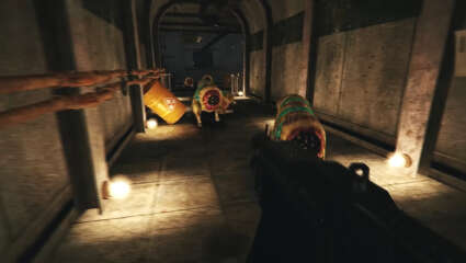Black Mesa Releases Its Definitive Edition Today With Massive Upgrades Everywhere