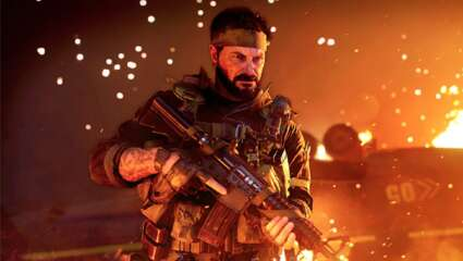 Modern Warfare Sold Better In The First Three Days Than Cold War Did In A Month