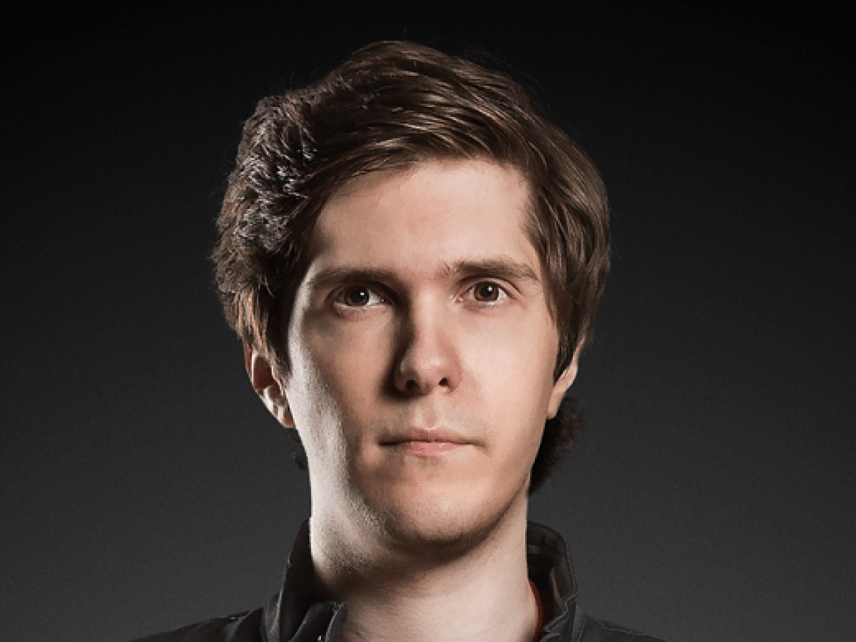 Former Legend Mid Laner From Moscow5 Alex Ich Has Recently Joined Riot Games As A Software Engineer