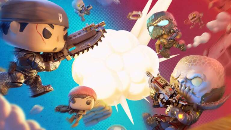 Gears of War Mobile Spin-Off Gears Pop! Permanently Shuts Down In April 2021