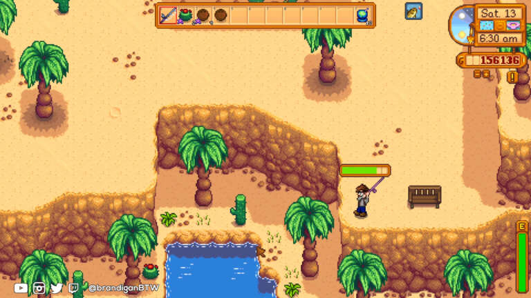 Stardew Valley's 1.5 Update Will Allow The Player To Make Huge Changes To Their Farm