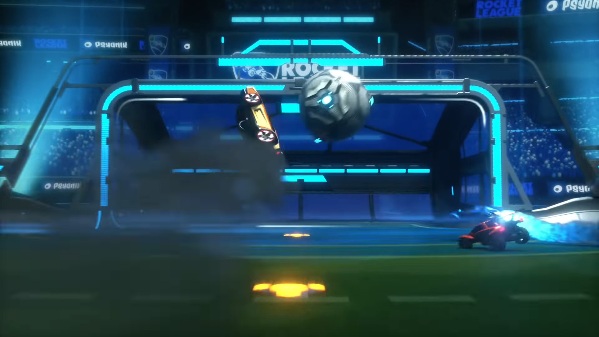 Dignitas Completes Rocket League Lineup With 17-year Old Pro ApparentlyJack