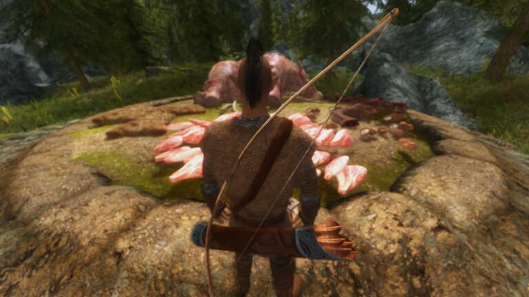 Skyrim Build Ideas: The Hunter - Perks, Items, And Roleplaying Ideas For a New Playthrough
